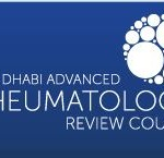 Abu Dhabi Advanced Rheumatology Review Course 2013 (ADARRC 2013)