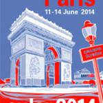 Annual European Congress of Rheumatology (EULAR 2014)