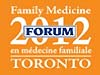 Family Medicine Forum 2013