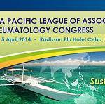 16th Asia Pacific League of Associations for Rheumatology Congress 2014 (APLAR 2014)