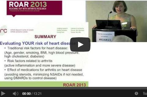 Who is at risk for heart disease and why?